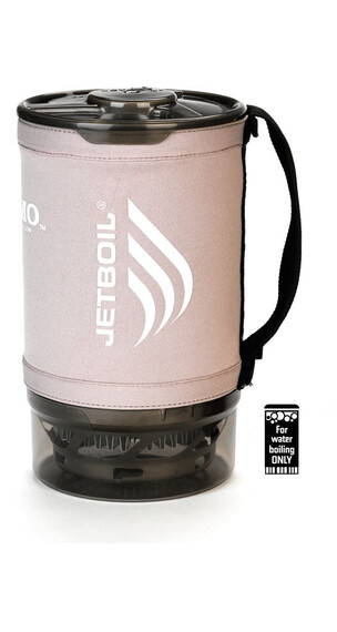 Jetboil 1,8 L FluxRing Sumo Titanium Companion Cup